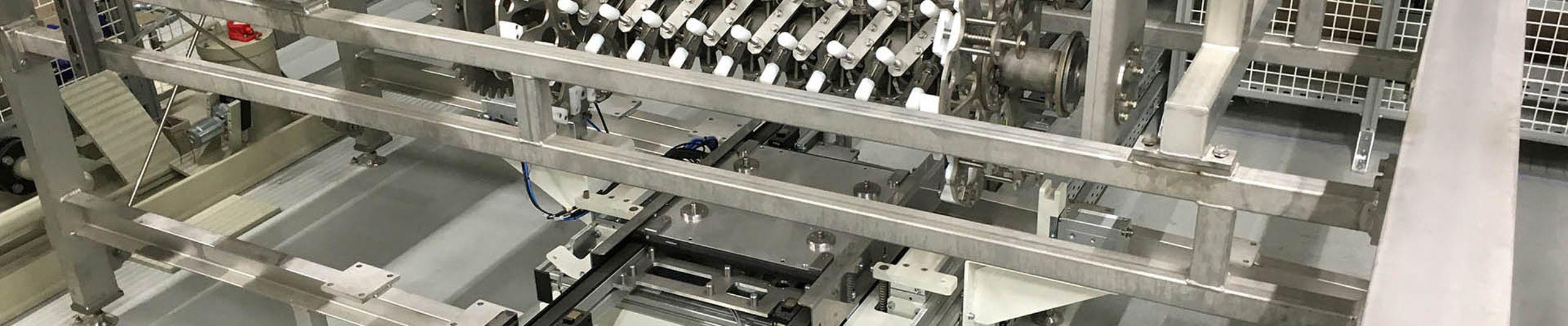 Technische Systeme für die automatisierte Verarbeitung