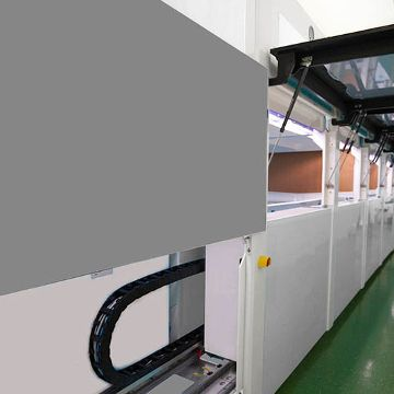Silicon plant for Chinese production